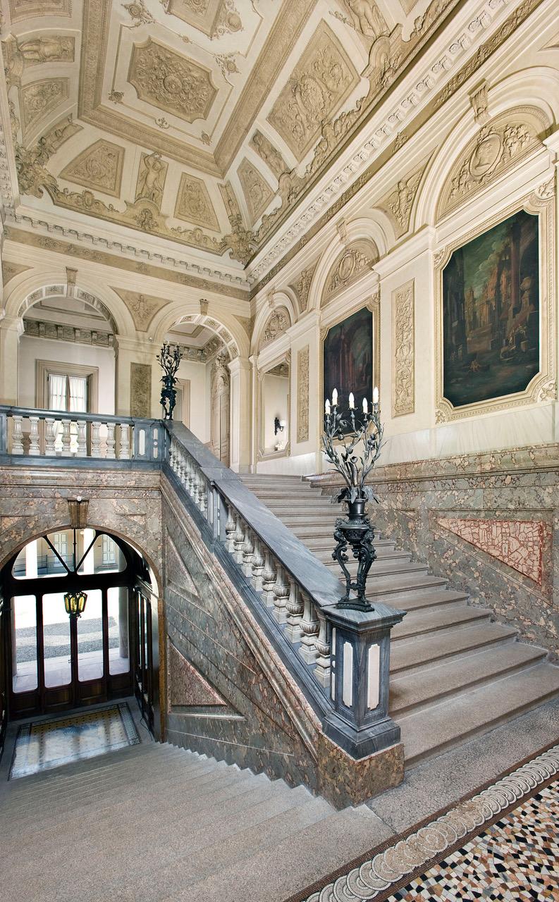 Palazzo Melzi