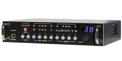 Audio Measurement system AUBION X.8