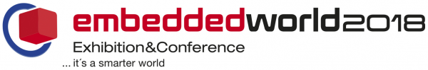 Embedded World 2018 - Logo