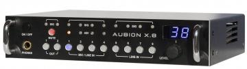 Audio Measurement system AUBION X.8