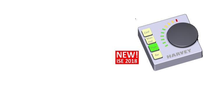 HARVEY Remote Control - NEW 2018