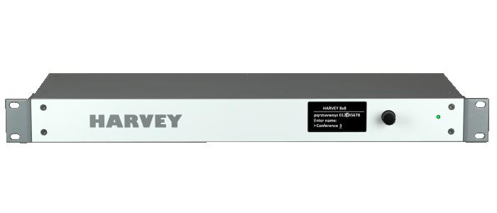 HARVEY 8x8