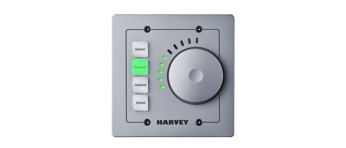 HARVEY Remote Control RC4 US-SI