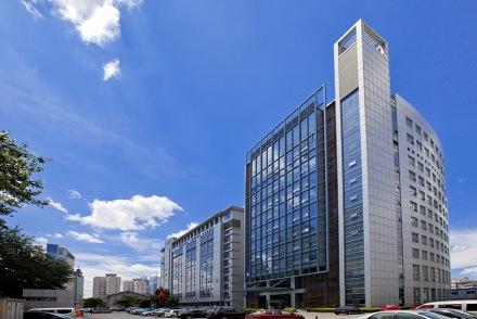 International Academic Conference Center of Hematology Hospital, Institute of Hematology, Academy of Medical Sciences, China